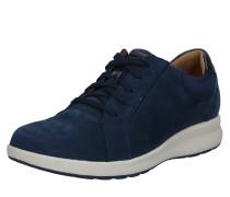 Sneaker 'Un Adorn Lace' navy / weiß