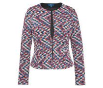 Blazer 'Colourful' mischfarben