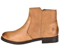Anlöe-Boots 'dougie' cognac