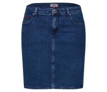 Rock 'tjw Classic Denim Skirt Octdk'
