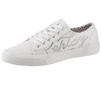 Sneaker 'Shina' grau / offwhite