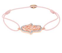 Schmuck 'Care Armband' rosé
