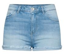Jeans Shorts 'HW Denim Blue' blue denim