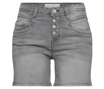 Shorts hellgrau