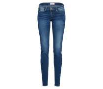 Jeans 'power3' blue denim