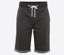 Shorts 'Gibby' anthrazit