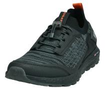 Sneakers Low 'Koven' schwarz
