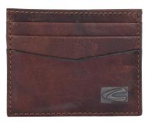 Calgary Kreditkartenetui Leder 10 cm