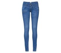 Jeans 'Coreena' blau