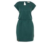 Kleid 'Lollipopoholic' grün