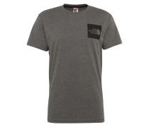 T-Shirt 'M S/S Fine Tee'