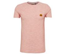 T-Shirt 'bur' altrosa
