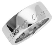 Damen Fingerring 925 Pure Love Esrg91736A