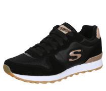 Sneaker Low 'Goldn gurl' gold / schwarz