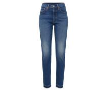 '501' Skinny Jeans blue denim