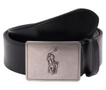 Gürtel '36Mm PP Plaque Belt'