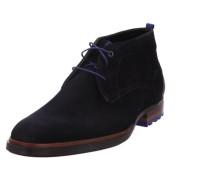 Stiefel nachtblau