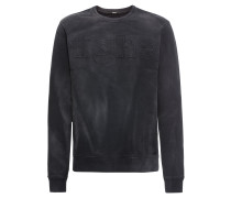 Sweatshirt 'Sundye Logo Sweater'