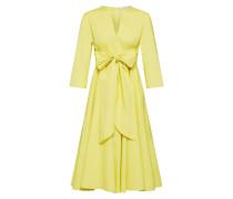 Kleider 'disco' gelb