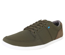 Sneaker 'spencer Text AM' khaki