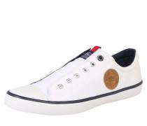 Sneaker 'Dot' weiß