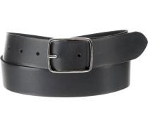 Gürtel 'Sasual' schwarz