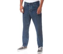 Newel Jeans blau