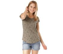 T-Shirt 'Eli' khaki