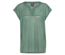Shirt 'Lasso' tanne