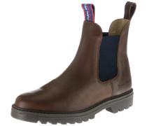 Chelsea Boots 'Jackaroo' braun