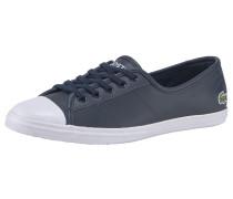 Sneaker dunkelblau