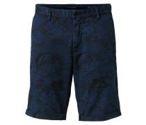 Shorts 'reso Cropped' navy