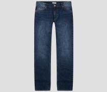 Jeans 'warren' blue denim