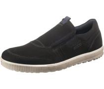 Sneakers 'Ennio' navy / schwarz