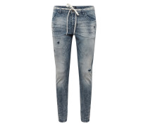 Jeans 'Billy the kid 9943 patched'