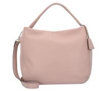 Handtasche 'Adria' 34 cm altrosa