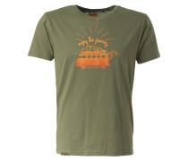 T-Shirt '#Enjoythejourney'