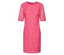 Kleid magenta