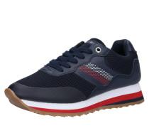 Sneaker '8C' navy