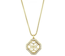 Kette '4 You' gold