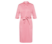 Kleid 'Blousedress' pink