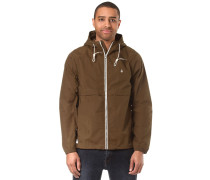 Howard Jacke khaki