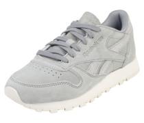 Sneaker 'shimmer' grau