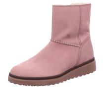 Stiefel rosa / altrosa