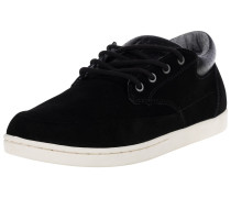 Sneaker 'Macallan' schwarz / weiß