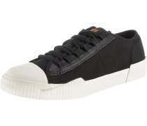 Sneakers 'Rackam Scuba' schwarz / weiß