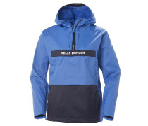 Anorak 'W Active' blau
