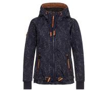 Female Jacket Gleitgelzeit nachtblau
