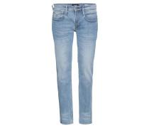 Jeans 'Anbass' blue denim / hellblau