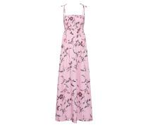 Kleid 'Juliana 2' mischfarben / rosa